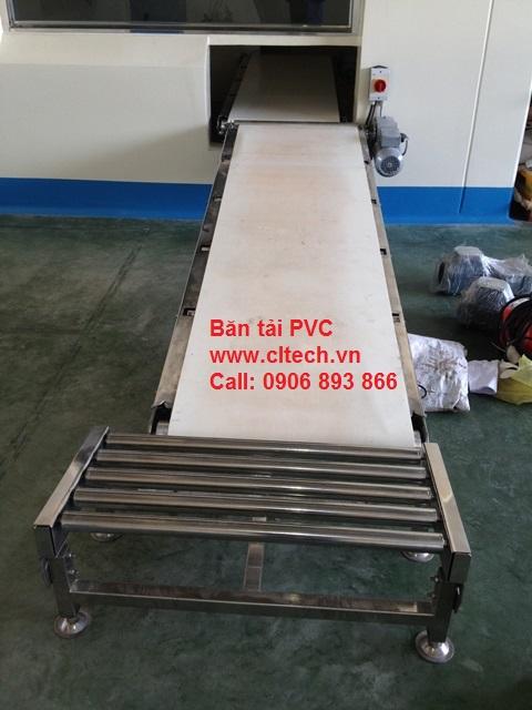 Băng tải PVC 08
