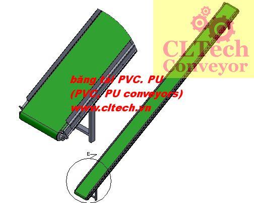 Băng tải PVC 07